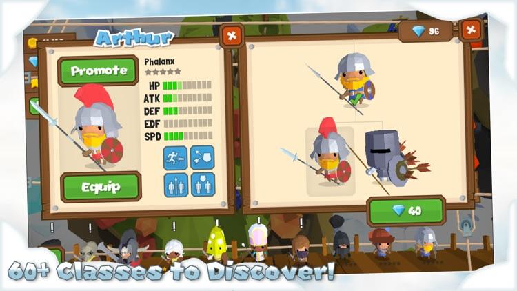 Adventure Company screenshot-3