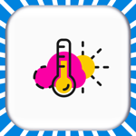 Система мгновенных Местная погода Forecast- 4 дня на пк