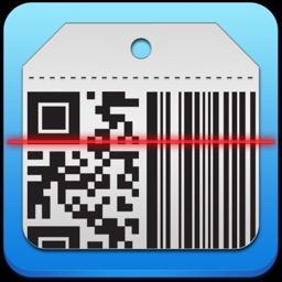 Barcode, QR Scanner Scan Barcode and Read QR Code