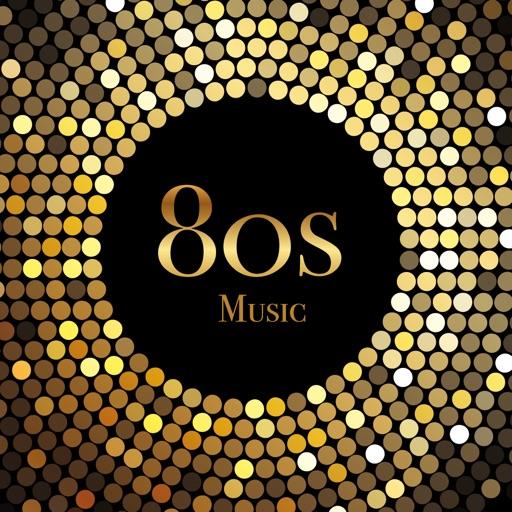 80s Music Petite icon