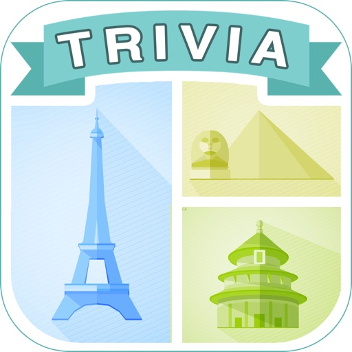 Trivia Quest™ Landmarks - trivia questions icon