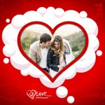 Love Photo Frame - Picture Frames + Photo Effects