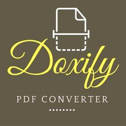 Doxify - PDF Converter