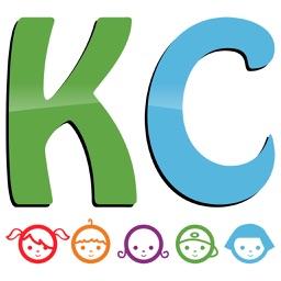 KidsConnect Tracker