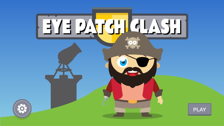 Eye Patch Clash