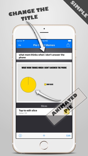 300x0w pie chart meme creator the easiest way to make a meme on the app store