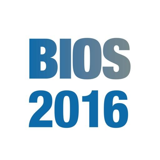 BIOS2016 icon