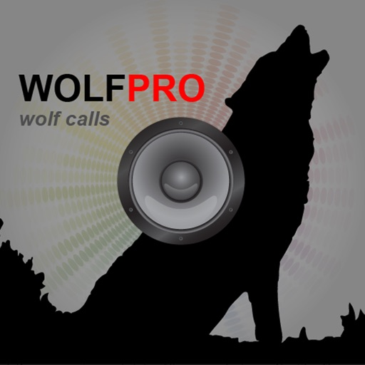Wolf Hunting Calls - With Bluetooth - Ad Free