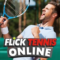 Codes for Flick Tennis Online - Play like Nadal, Federer, Djokovic in top multiplayer tournaments! Hack