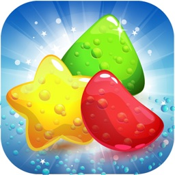 Sweet Candies Mania - Match 3 Crush Puzzle
