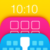 Themify - Full HD Themes for iPhone with Live Wallpapers, Backgrounds and Keyboards.