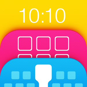 Themify - Full HD Themes for iPhone with Live Wallpapers, Backgrounds and Keyboards. app