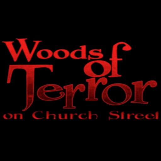 Woods of Terror icon