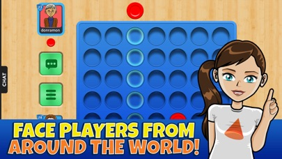 474c50c5f028 Connect 4 Casual Arena - App - Mobile Apps - TUFNC.COM