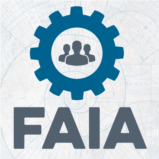 FAIA Convention 2016 icon