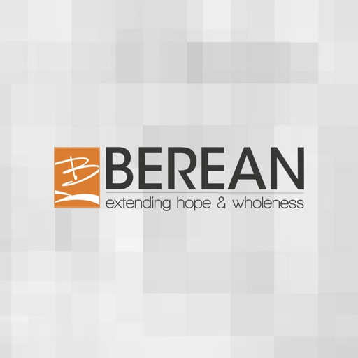 Berean Church App