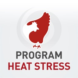 Program Heat stress Poultry