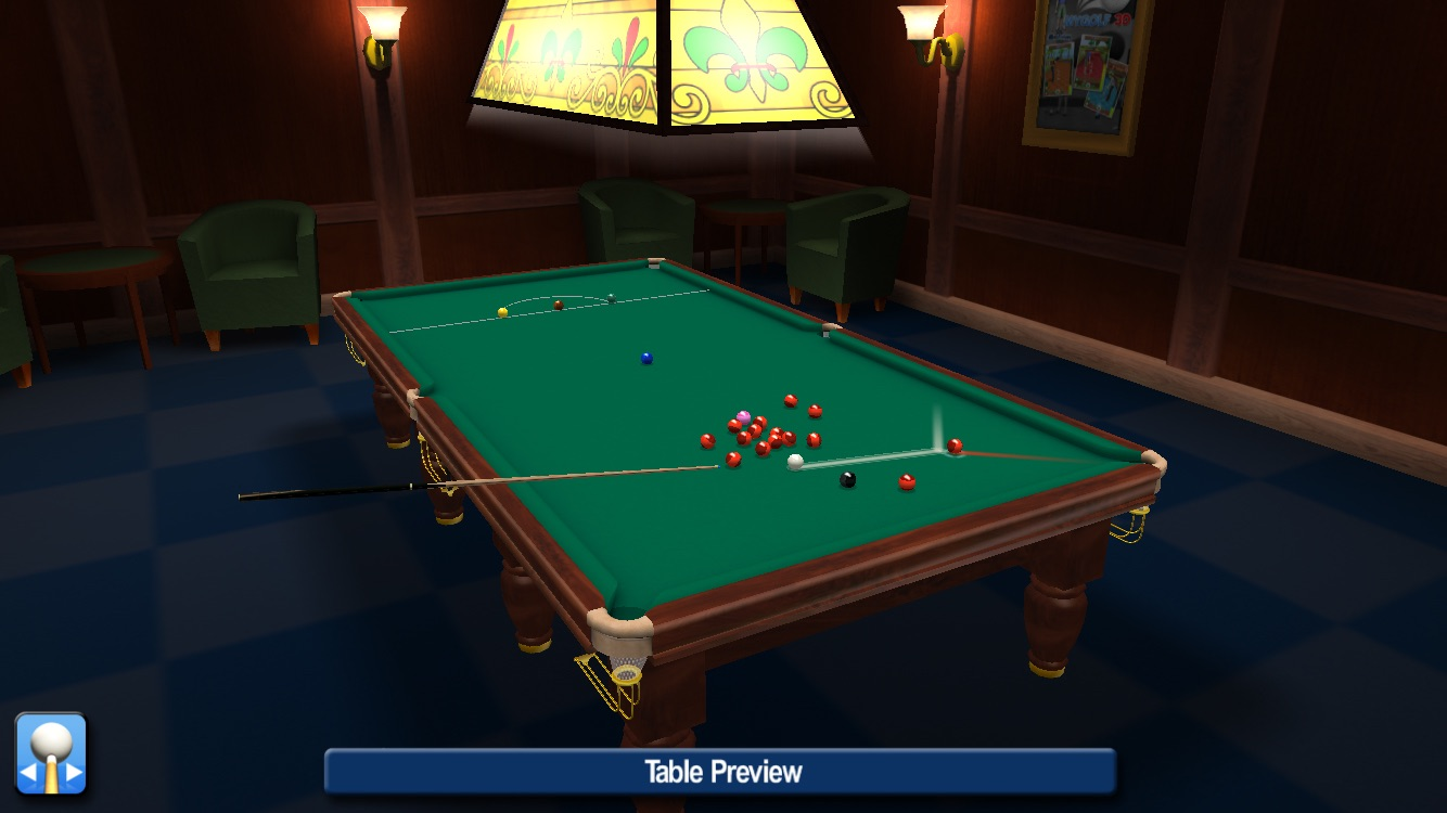 Pro snooker pool 2017 by iware designs ltd for Pool design free app