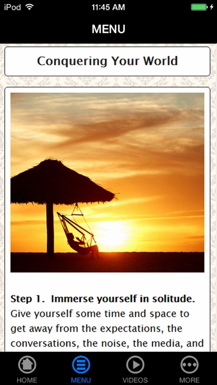 How To Find Yourself - Best Way To Re-discover & Rejuvenate World of Yourslef Guide & Tips screenshot-2