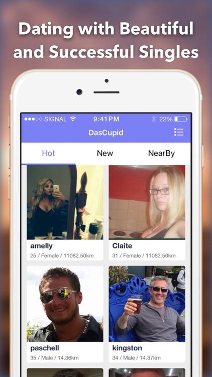Topp gratis USA Dating Sites
