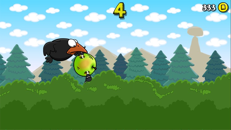 Rolly Worms screenshot-3