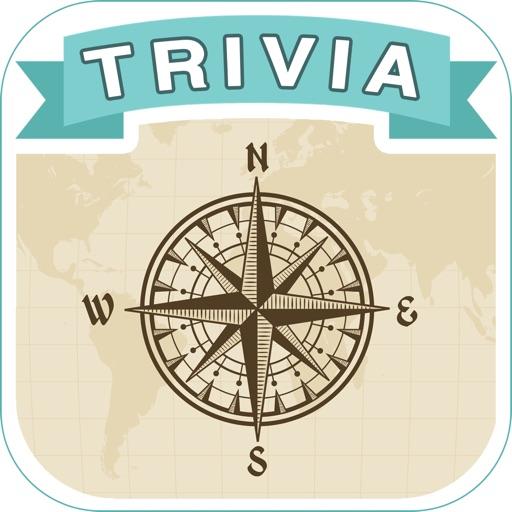 Trivia Quest™ Geography - trivia questions