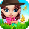 Animal Farm Games For Kids : animals and farming activities in this game for kids and girls - FREE