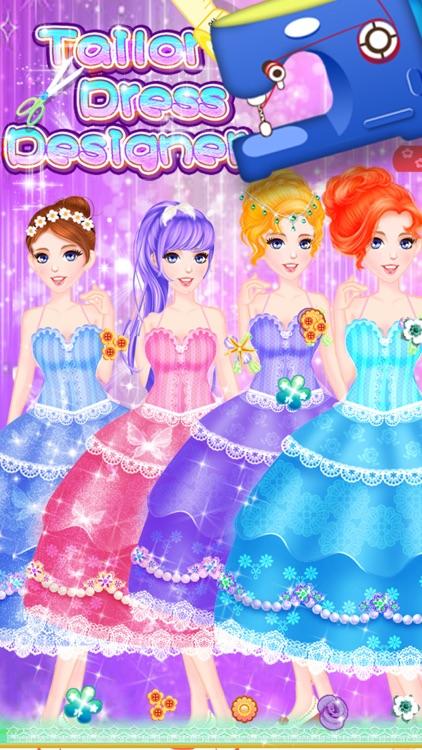DIY - Tailor Dress Designer