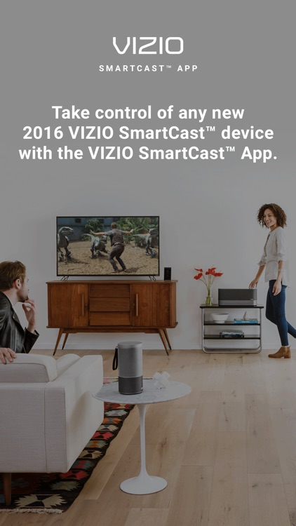 VIZIO SmartCast™ screenshot-0