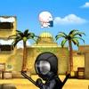 Run Play Truant - Escape Terrorist Organizations
