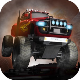 4x4 Monster Truck off road Stunt simulator games