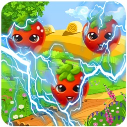 Fruit Splash : Fruit Mania