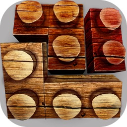 Wooden Block Puzzle Pro – Best Puzzles, Match Game for Brain Training with Wood Building Blocks