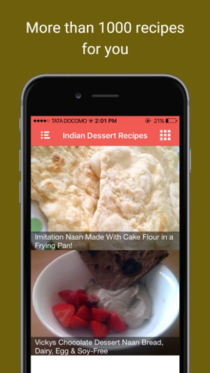 Indian food recipe videos cook healthy rice rotti on the app store forumfinder Image collections