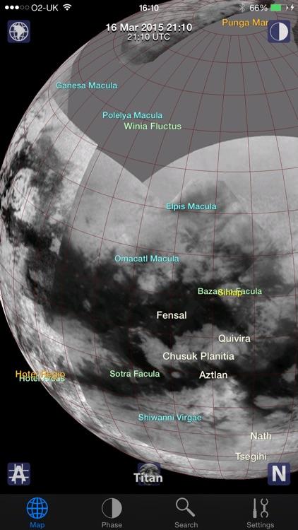 Saturn Atlas screenshot-3