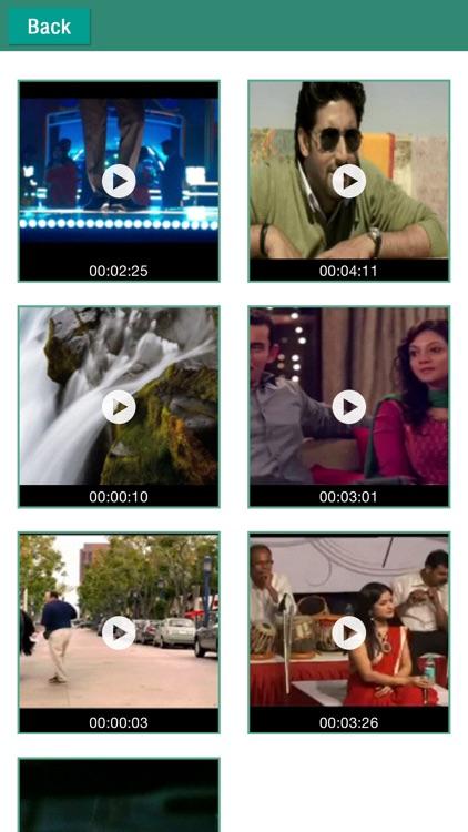 Reverse Video Maker Free