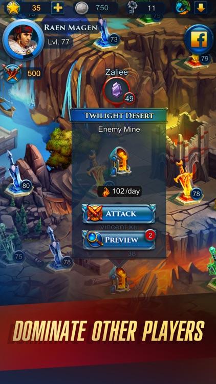 Defenders 2: Tower Defense battle of the frontiers screenshot-3