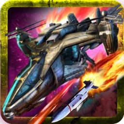 Star Fighter: Galaxy Defense