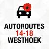 Autoroutes Eerste Wereldoorlog in de Westhoek