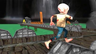 Zombie Evil Rush screenshot four
