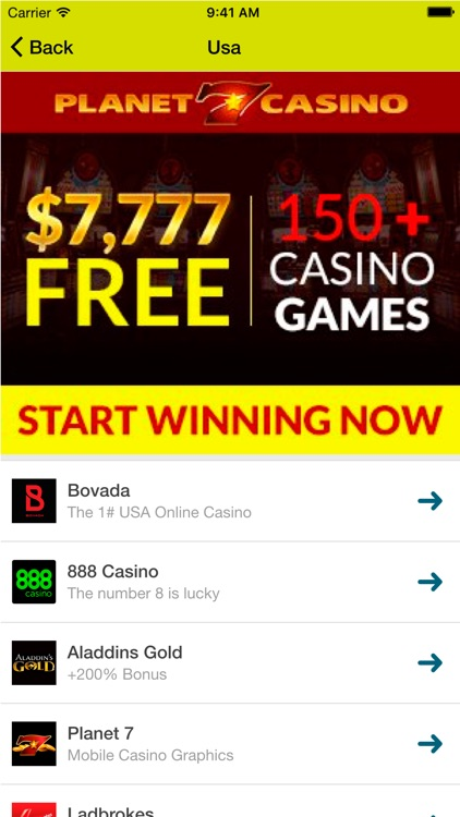 Real Money Online Casino And Gambling Best Reviews For Usa Players