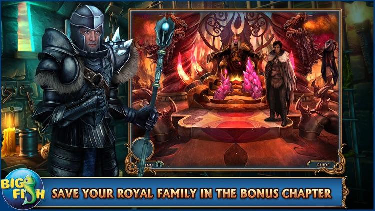 Nevertales: Legends - A Hidden Object Adventure screenshot-3