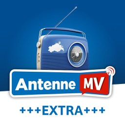 ANTENNE MV Extra