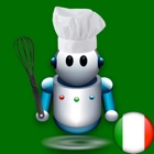 iRobot: Ricette Bimby per iPad icon