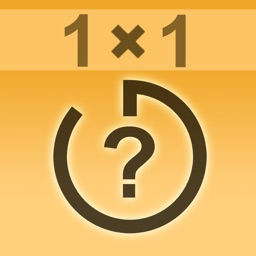 Multiplication 1x1 - Math Game to Train the Multiplication Table for Kids and Adults