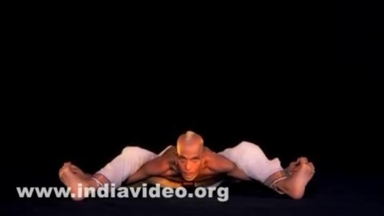 Yoga Poses Master Class screenshot-3