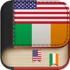 Offline Irish to English Language Dictionary
