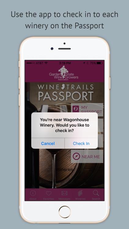 Garden State Wine Growers Assn screenshot-3