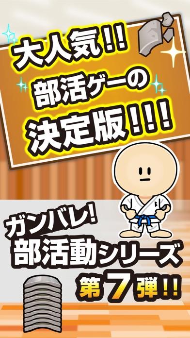 ガンバレ!空手部 - 人気の暇つぶしスポーツゲーム!紹介画像4