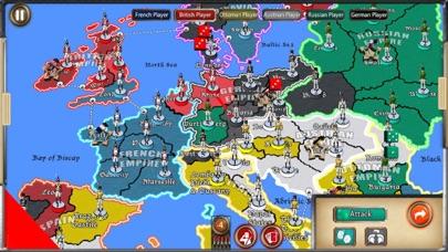 Fortress Conquest Lite screenshot one